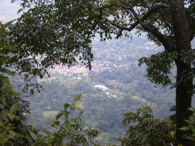 Kpalimé : ballade en pleine nature